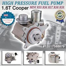 Hoch druck Ölpumpe Fuel Pump BMW MINI Cooper S Turbocharged R55 R56 R57 R58 R5Q8