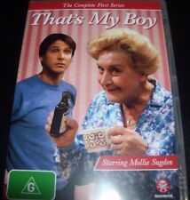That's My Boy The Compete First Series 1 (Mollie Sudgen) (All Region) DVD - NEW