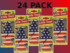 Little Trees Singles, Vanilla Pride (Pack of 24) *Sealed* In Package