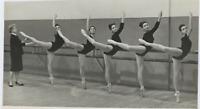 Russia, ballet Vintage  Tirage argentique  16x29  Circa 1964