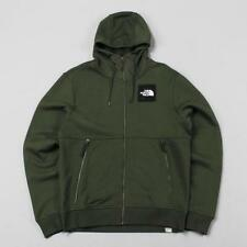 The North Face Cotton Hooded Plain Hoodies & Sweats for Men