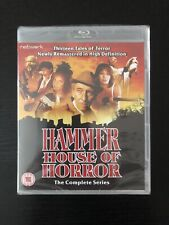 Hammer House of Horror - The Complete Series [Blu-ray]