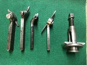 turning tool holders