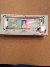 Enesco Precious Moments The Sugar Town Express 1997 Limited Edition CARGO CAR by