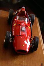FERRARI 246 DINO HAWTHORN GP ITALIE 1958 FACTORY BUILT MG MODELS 1/14
