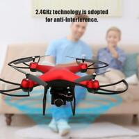 F68 2.4G RC Drone With HD Camera WIFI FPV Quadcopter Optical Flow Positioning