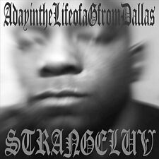 Strangeluv-A Day In the Life of a G From Dallas (US IMPORT) CD NEW