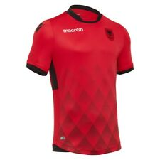 Designer Sport//-Turnbeutel//Rucksack Trikotstoff Albanien  Fussball Fanartikel