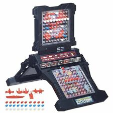 Hasbro Battleships Contemporary Manufacture Board & Traditional Games