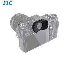 JJC Soft Thicker Silicone Eyecup Eyepiece fr FUJIFILM X-T1 X-T2 XT1/T2 as EC-XTL