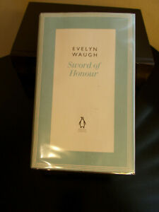Evelyn Waugh  'Sword of Honour'  Penguin Classics... Hard cover...