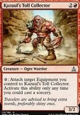 Kazuul's Toll Collector X4 NM Oath of the Gatewatch MTG Magic Cards Red Uncommon