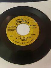LOS CORRALEROS DE MAJAGUAL/ LATIN FUNK & CUMBIA / 45 rpm - Vinyl