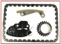 Engine Timing Chain Set SEALED POWER W Gasket /& Tensioner Set 2.2L Expedited