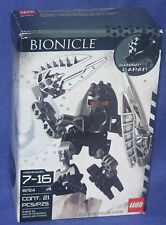 Lego Bionicle New Matoran Garan New 8724 Factory Sealed 2006