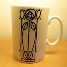Horizon Porcelain Scotland Celtic Druid Minimalist Design Mug