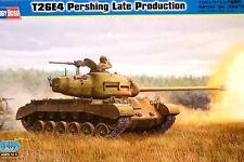 Hobbyboss 1:35 T26E4 Pershing Late Production Tank Model Kit