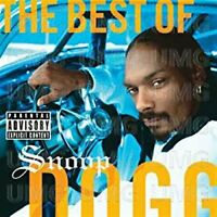 Snoop Dogg - The Best Of Snoop Dogg [CD]