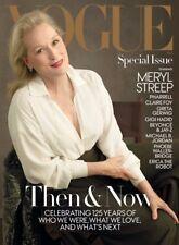 BRAND NEW SEALED Vogue December 2017