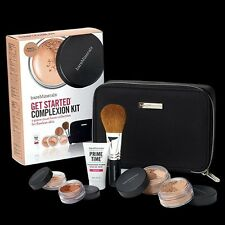 BARE MINERALS GET STARTED KIT - FAIRLY LIGHT - NEW EDITION
