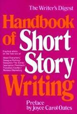 Writer's Digest Handbook of Short Story Writing Vol 1