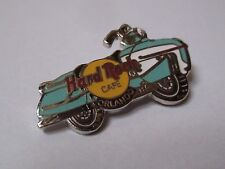 Broche Hard Rock Cafe Orlando - moto