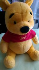 Large Disney Winnie The Pooh Plush Toy
