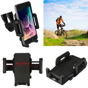 "New -MD292 MTB Bike Bicycle Handlebar Mount Holder For 4 - 6"" Call Phone Sony"