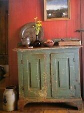 American Country Furniture ~ Examples of Antique Furniture And Caring For It