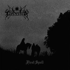 First spell (Ltd Crystal vinyl LP) Gehenna NEUF