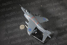 AMER COM Falklands War British BAE Sea Harrier FRS MK I 1982 1/72 Diecast Model