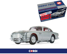 Corgi CC04206S James Bond Aston Martin DB5 (Silver) Thunderball 50th Anniversary