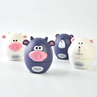 Kitchen Timer Cute Animal Mechanical Alarm Clock Without Battery Reminders Timer