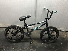 "Gt Dyno Vfr Vintage Bmx Bike Nice Black Green ""well I Call It Toothpaste Color�"