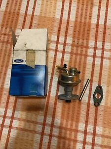 Genuine Ford CVH 1400, 1600 Fuel Pump