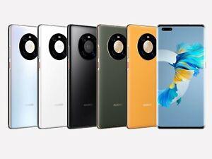 Huawei Mate 40 Pro 5G 256GB 8GB Kirin 9000 Octa Core Fast charging 66W By FedEx