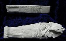 Ceramic Ready to Paint Egyptian Tutenkhamen Box