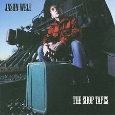 JASON WELT - THE SHOP TAPES NEW CD