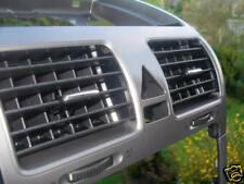 VW GOLF 5 V JETTA ARMATURENBRETT LUFTDUESE ALU DEKOR ALUDEKOR R-LINE GT R32 GTI