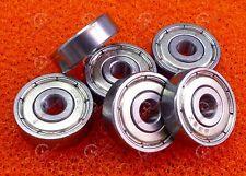 5 PCS - 625ZZ (5x16x5 mm) Metal Double Shielded Ball Bearing Bearings 625z