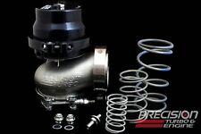 Precision Turbo Wastegate 66mm Black PW66 PT#PBO085-3000