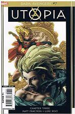 Dark Avengers No.7 / 2009 Simone Bianchi Variant Cover