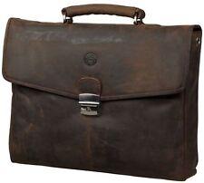 Housses et sacoches sac bandoulière marron pour ordinateur portable