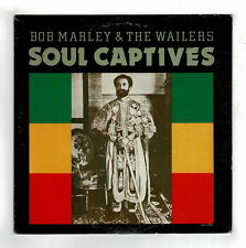 BOB MARLEY-soul captives    ala LP     (hear)   reggae