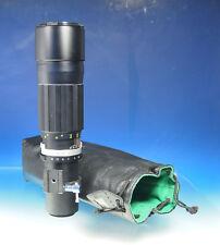 Soligor Objektiv lens 6.3/400mm für T2 - (201603)