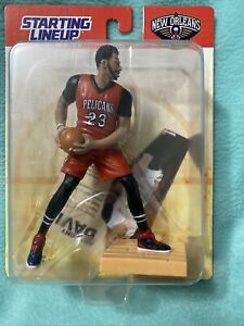 2017 Starting Lineup Anthony Davis New Orleans Pelicans Stadium Giveaway NEW