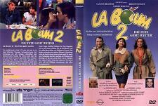 La Boum 2 - Die Fete geht weiter 1982 - DVD - Film - Video - 2003 - Neuwertig !