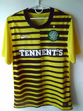 Excellent! 2011-12 Celtic Third European Shirt Jersey Size S or M