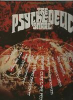 PSYCHEDELIC SNARL LP 60s UK PSYCH FREAKBEAT Wimple Winch/The Craig/The Hush