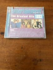 Entertainment Weekly Greatest Hits 1993 PM Dawn Digable Planets Expose NEW CD
